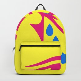 Eye of Horus Tears Backpack