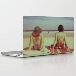Beach Days Laptop & iPad Skin