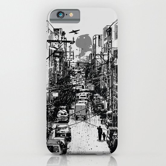 Something In Between iPhone & iPod Case
