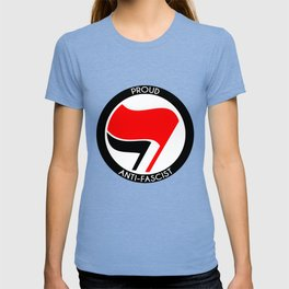 Proud Antifascist T-shirt
