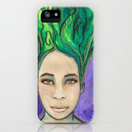 Venus Rising iPhone Case