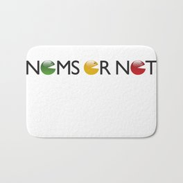Nomsornot Bath Mat