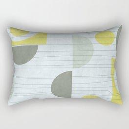Retro Pattern II  #society6 #buyart #decor Rectangular Pillow