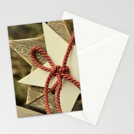 Starring Stationery Cards