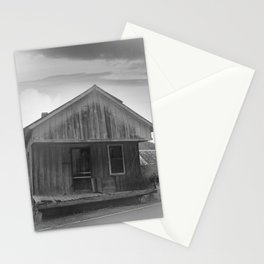The Good Old Shack Stationery Cards