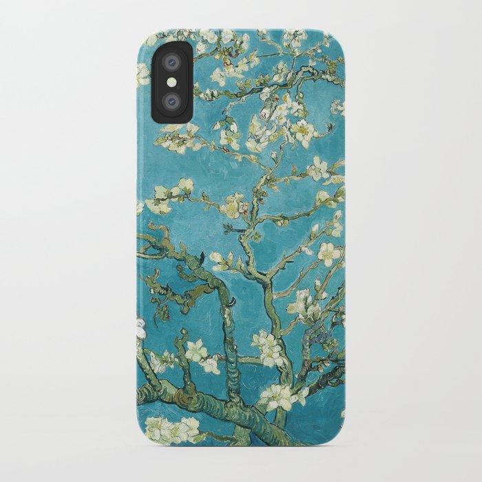 iphone xr case can gogh