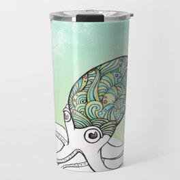 Starpus Travel Mug