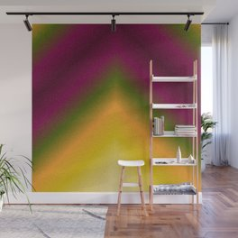Lively Wall Mural