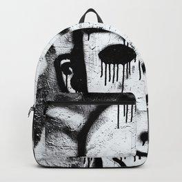 Stephens Graffiti Backpack