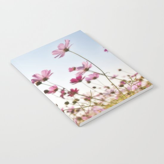 Plants flower Notebook