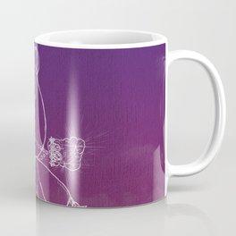 Stronger. Coffee Mug