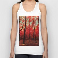true blood Tank Tops featuring True North by bomobob