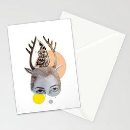 Logo Stationery Cards