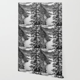 Forest Lake Retreat - Crater Lake Wallpaper