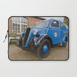 Ford Thames van 2 Laptop Sleeve