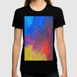 The Inquisitive Dreamer of Dreams T-shirt