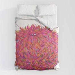 Poofy Shuggie Comforters