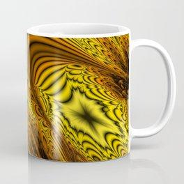 Fractal Filigree Coffee Mug