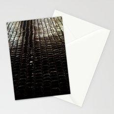 cobbled rain I. Stationery Cards