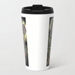 Darlings & Dragons Shield Growth Travel Mug