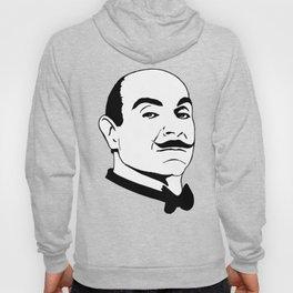 Hercules Poirot. Hoody