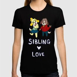 Sibling Love T-shirt
