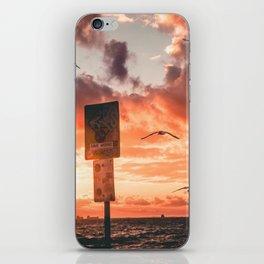 Free pt2 iPhone Skin