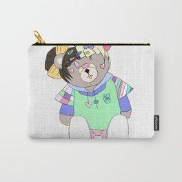 Teddycora Kei Carry-All Pouch
