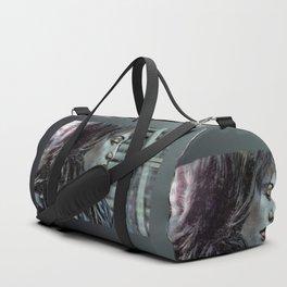 Traînées de Poussière Duffle Bag