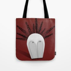 Headspace Tote Bag