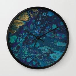 Andromeda - Volume 1 Wall Clock