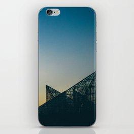 Chattanooga Sunset iPhone Skin