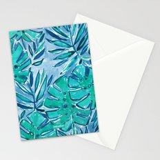 GOOD JUJU JUNGLE Stationery Cards