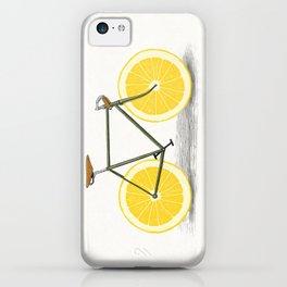 Zest iPhone Case