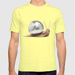 DISCO SNAIL T-shirt