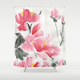 Twice As Nice Shower Curtain