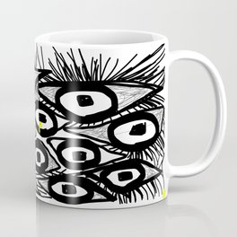illustration Coffee Mug