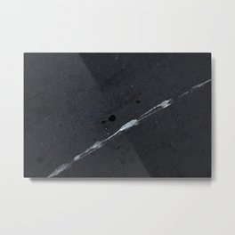 Accidental abstract art #21 Metal Print