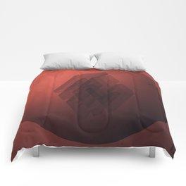 H13-V2 Comforters