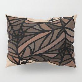 Spider webs Pillow Sham