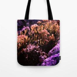 Microcosmos Tote Bag