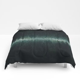 Forest Reflections Comforters