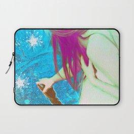 Starry Lake Laptop Sleeve