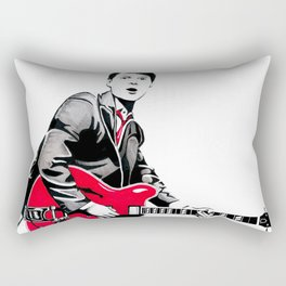Your kids are gonna love it...... Rectangular Pillow