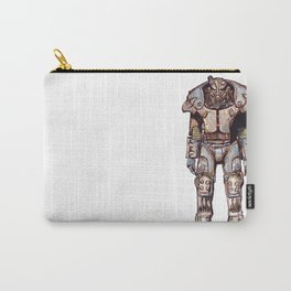 X-01 Power Armour Carry-All Pouch