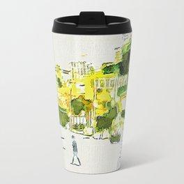 Dapsimni-dong Travel Mug