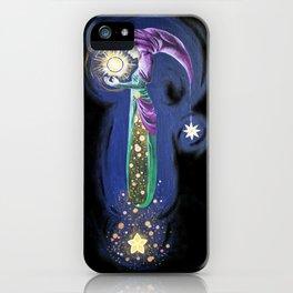 The Light Guardian iPhone Case