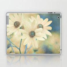 Altered States -- Helianthus Sunflower Autumn Botanical Laptop & iPad Skin