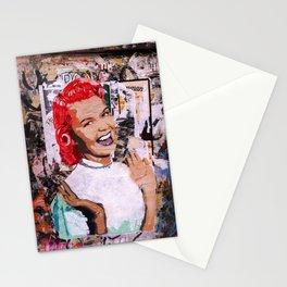 STREET ART #15 Stationery Cards