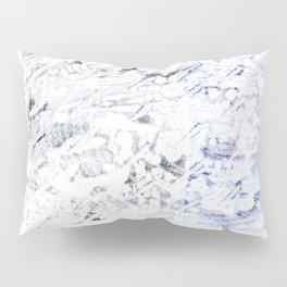 Let's Jump in Puddles Pillow Sham